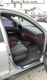 автобазар украины - Продажа 2007 г.в.  Hyundai Santa Fe