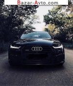 автобазар украины - Продажа 2015 г.в.  Audi A6