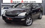 2004 Lexus RX 330 AT 4WD (233 л.с.)  автобазар