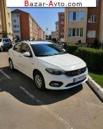 автобазар украины - Продажа 2019 г.в.  Fiat Tipo