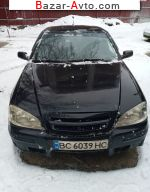 2008 Chery Amulet   автобазар