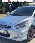 автобазар украины - Продажа 2011 г.в.  Hyundai Accent