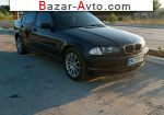 автобазар украины - Продажа 1999 г.в.  BMW 3 Series 316i MT (105 л.с.)