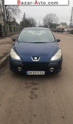 автобазар украины - Продажа 2005 г.в.  Peugeot 307 2.0 MT (143 л.с.)