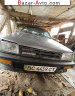 автобазар украины - Продажа 1986 г.в.  Daihatsu Charade