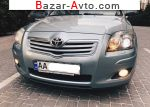 автобазар украины - Продажа 2007 г.в.  Toyota Avensis