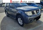 2005 Nissan Pathfinder 2.5 dCi MT (174 л.с.)  автобазар