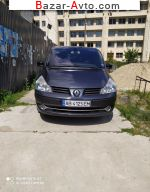 автобазар украины - Продажа 2010 г.в.  Renault Espace