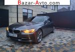 2012 BMW 3 Series 328i xDrive AT (245 л.с.)  автобазар