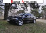 2003 BMW 3 Series 320i AT (170 л.с.)  автобазар