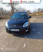 автобазар украины - Продажа 2008 г.в.  Hyundai Matrix