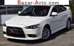 2013 Mitsubishi Lancer 1.6 AT (117 л.с.)  автобазар