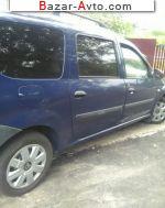 автобазар украины - Продажа 2009 г.в.  Dacia Logan