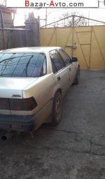 автобазар украины - Продажа 1988 г.в.  Honda Accord