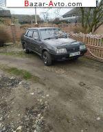 автобазар украины - Продажа 1993 г.в.  ВАЗ 21099