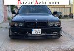 автобазар украины - Продажа 2000 г.в.  BMW 7 Series