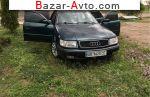 автобазар украины - Продажа 1994 г.в.  Audi 100