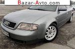 автобазар украины - Продажа 2000 г.в.  Audi A6