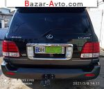 автобазар украины - Продажа 2005 г.в.  Lexus LX