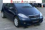 автобазар украины - Продажа 2007 г.в.  Mercedes A A 150 Autotronic (95 л.с.)