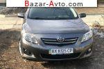 автобазар украины - Продажа 2007 г.в.  Toyota Corolla