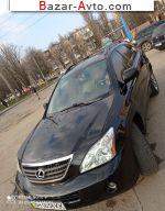 автобазар украины - Продажа 2005 г.в.  Lexus RX