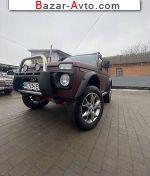 автобазар украины - Продажа 1987 г.в.  ВАЗ 2121