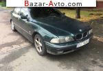 автобазар украины - Продажа 2000 г.в.  BMW 5 Series 520i AT (150 л.с.)