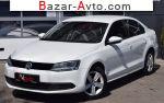 автобазар украины - Продажа 2015 г.в.  Volkswagen Jetta 2.0 TDI MT (150 л.с.)
