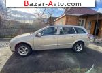 2008 Opel Astra 1.6 MT (105 л.с.)  автобазар
