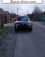 автобазар украины - Продажа 2002 г.в.  BMW X5