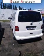 автобазар украины - Продажа 2007 г.в.  Volkswagen Transporter