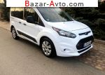 2017 Ford Tourneo Connect   автобазар