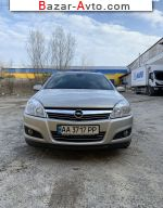 2009 Opel Astra   автобазар