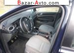 2006 Ford Focus 1.6 MT (101 л.с.)  автобазар