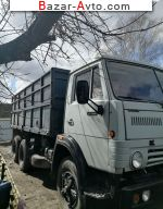 автобазар украины - Продажа 1989 г.в.  КАМАЗ 5320