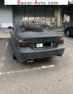 автобазар украины - Продажа 2004 г.в.  BMW 5 Series 525i AT (192 л.с.)
