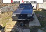 автобазар украины - Продажа 1987 г.в.  Volkswagen Jetta