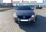 автобазар украины - Продажа 2008 г.в.  Volkswagen Passat 2.0 TDI MT (140 л.с.)