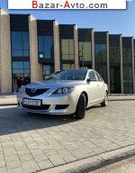 автобазар украины - Продажа 2003 г.в.  Mazda 3