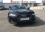 автобазар украины - Продажа 2013 г.в.  Audi A4