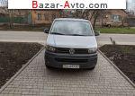 автобазар украины - Продажа 2010 г.в.  Volkswagen Transporter