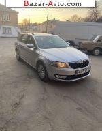 автобазар украины - Продажа 2013 г.в.  Skoda Octavia 1.6 TDI MT (105 л.с.)