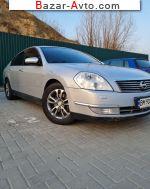 автобазар украины - Продажа 2007 г.в.  Nissan Teana 2.3 AT (173 л.с.)