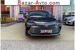 автобазар украины - Продажа 2018 г.в.  Toyota Avalon 3.5 Dual VVT-i АТ (268 л.с.)