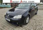 автобазар украины - Продажа 2009 г.в.  Volkswagen Golf 1.4 TSI MT (122 л.с.)