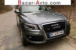 автобазар украины - Продажа 2012 г.в.  Audi Q5