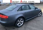 автобазар украины - Продажа 2012 г.в.  Audi A4 2.0 TFSI S tronic quattro (211 л.с.)