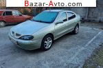 автобазар украины - Продажа 2003 г.в.  Renault Megane