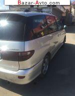 автобазар украины - Продажа 2001 г.в.  Toyota Previa